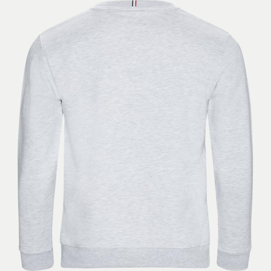 ENCORE LIGHT SWEATSHIRT LDM200045 - Encore Light Sweatshirt - Sweatshirts - Regular - HVID MELANGE - 2